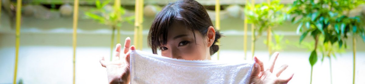 A Submissive East Asian Woman's Dreams and Fantasies